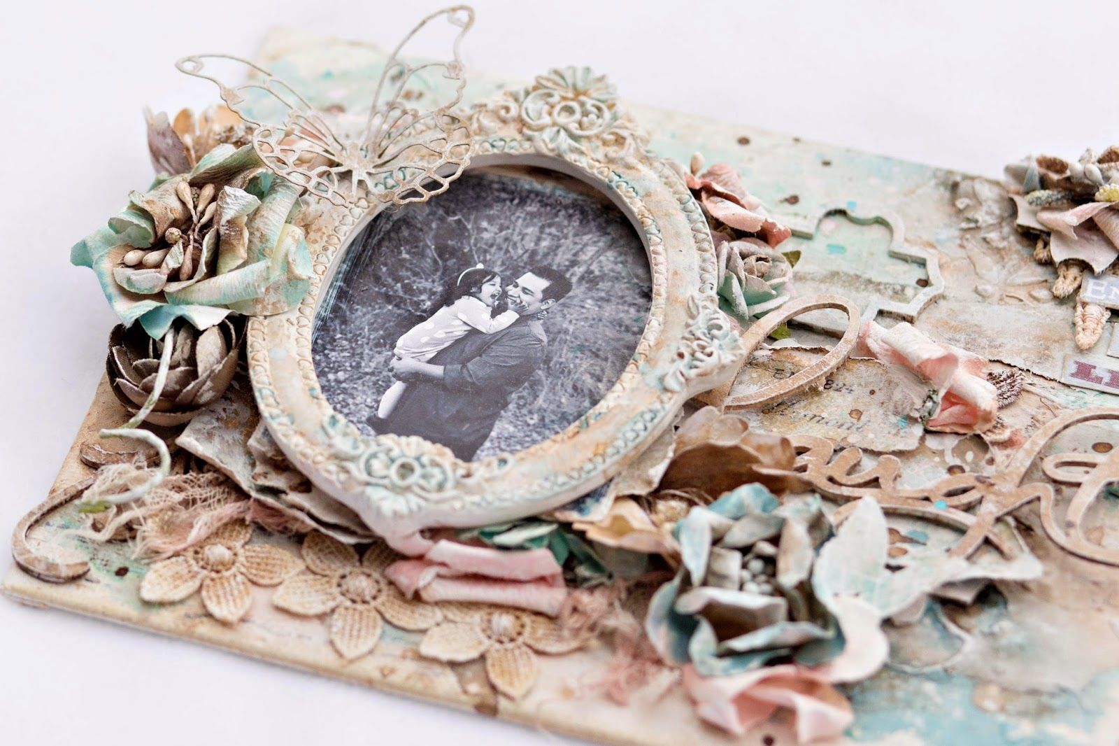 Hi everyone. I have been crafting so much lately. I have taken a break from photography and so...