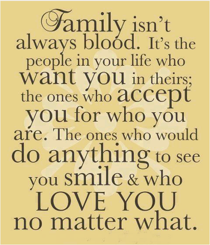 Family Law Quotes And Sayings