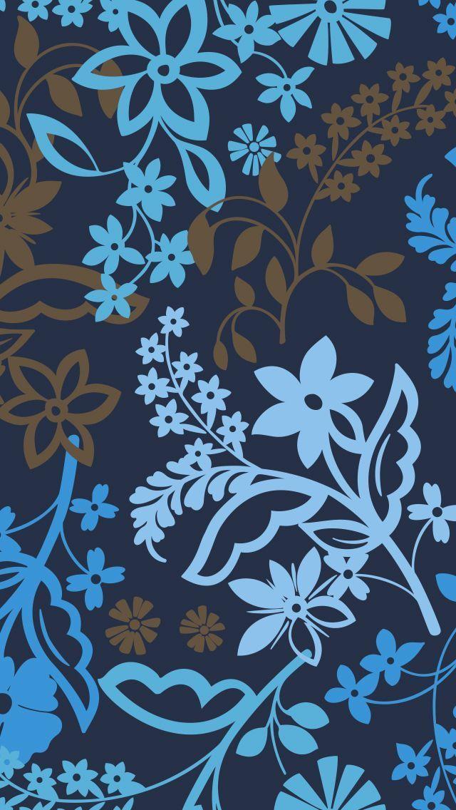 Java Floral Mobile Wallpaper Download Flower Wallpaper Floral