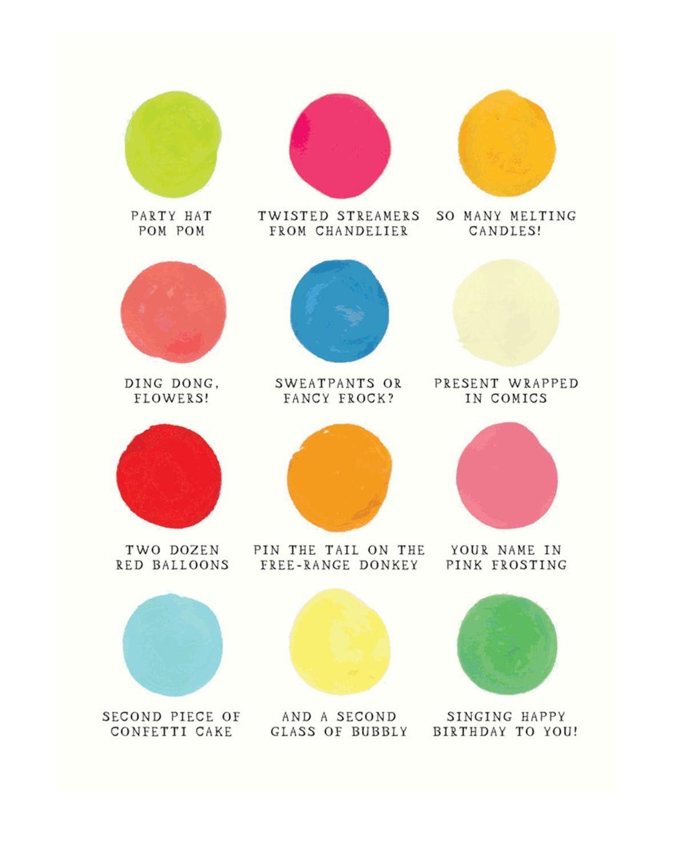Your Birthday Color Palette Bedroom Colors Color Palette Color Schemes