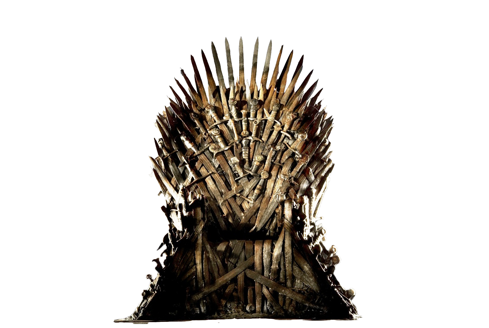 Game Of Thrones The Iron Throne Png Iron Throne Game Of Thrones Throne