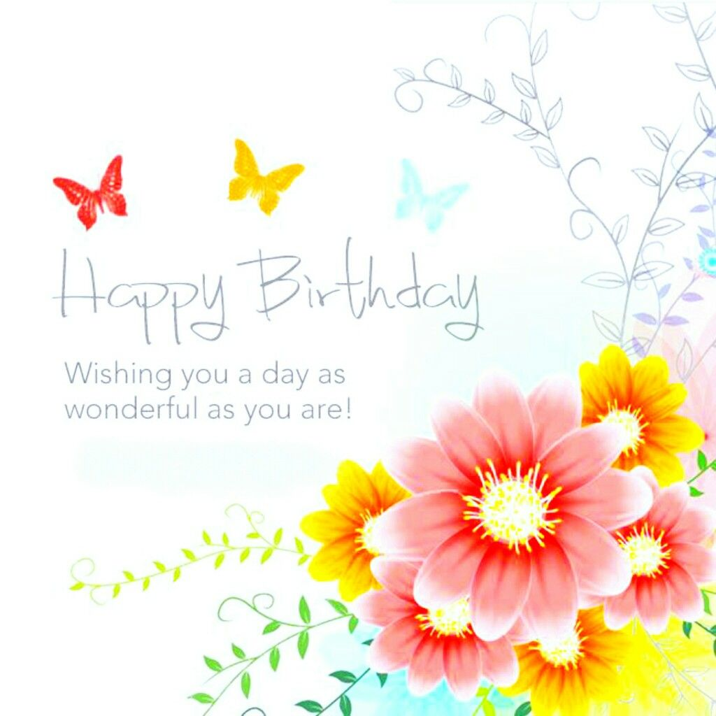 Pin By Cdc On Ideas Pinterest Happy Birthday Birthday Greetings
