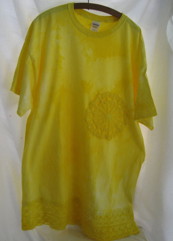 Trendy plus size green cotton short dress e25116101