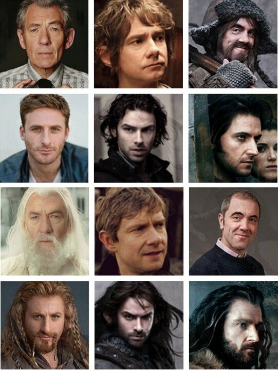 The Hobbit Cast And Characters The Hobbit Movies The Hobbit Lord Of The Rings