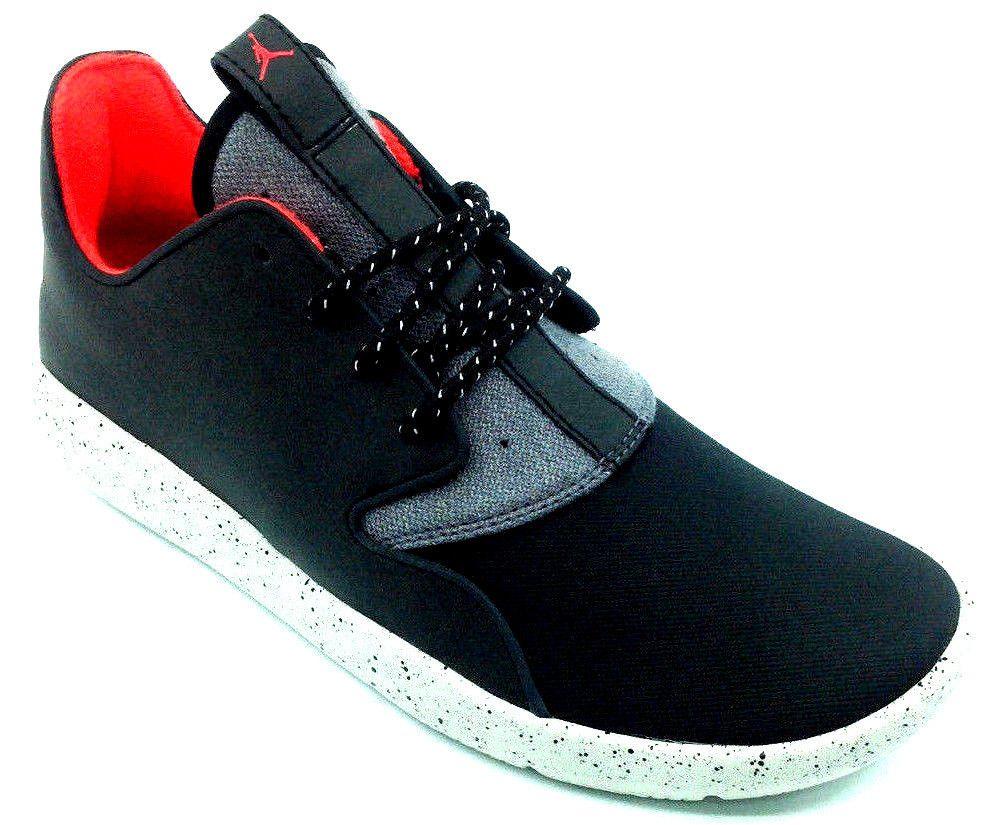 check out 20b25 d29cb Jordan Kid s Eclipse Holiday BG Basketball Shoe Black White Size 5 Y  812871-005 (eBay Link)