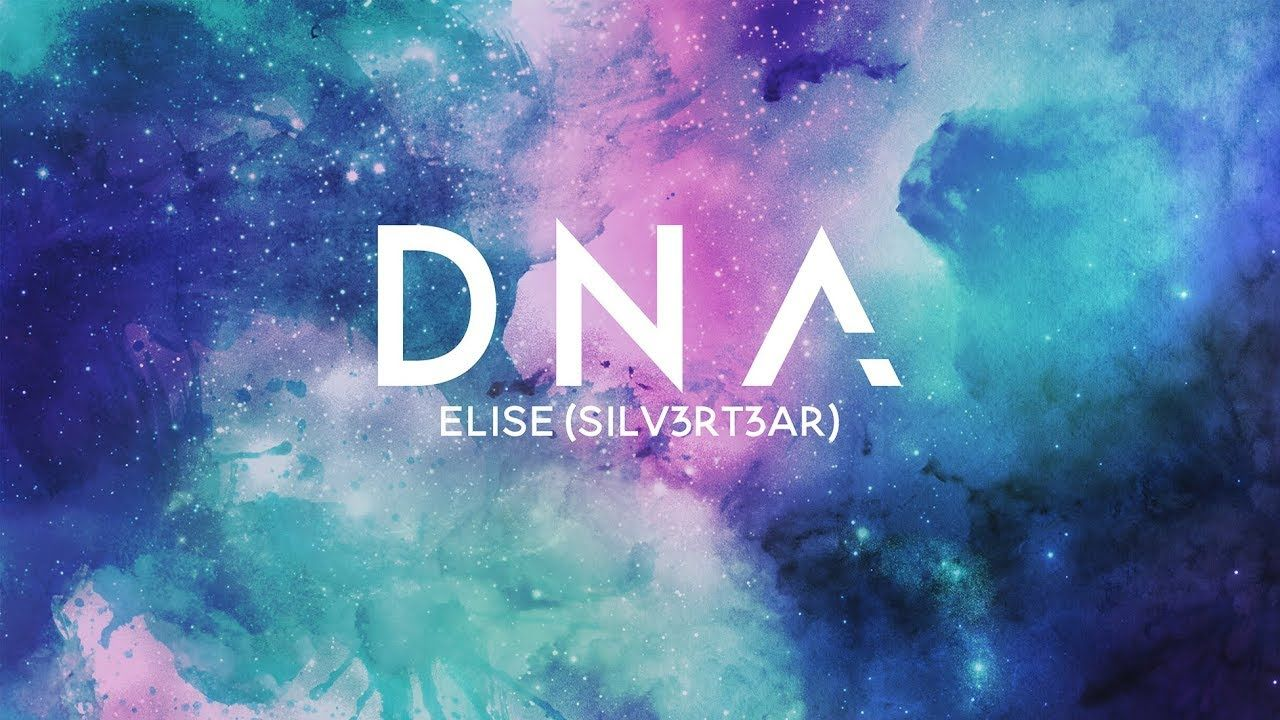 Acoustic English Cover Bts Dna Elise Silv3rt3ar Music