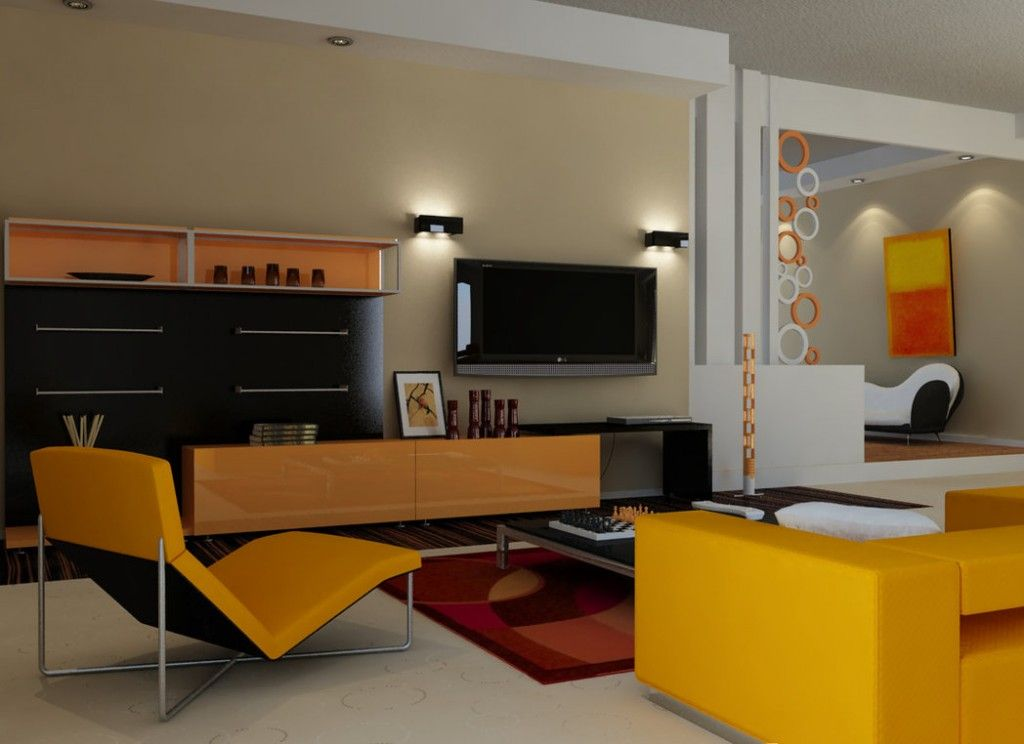 Decorate Your Home With All Your Heart Now You Can Get The Best Glamorous Living Room Designing Review