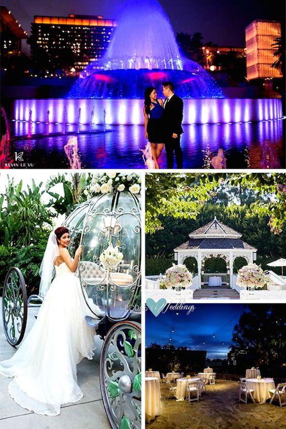 Unique Wedding Venues Los Angeles   8 Unique Wedding Venues In Los Angeles Top Places To Get Married In