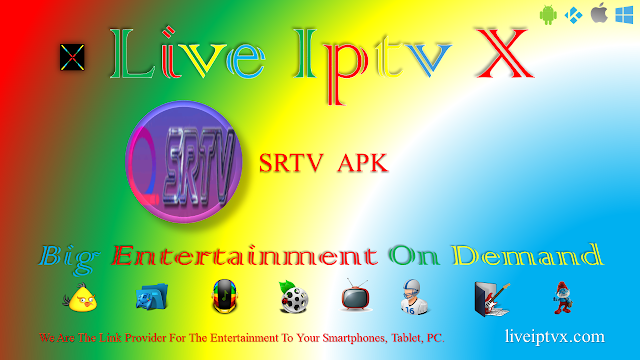 Live Iptv X Free Tv Channels Streaming Tv Tv Live Online