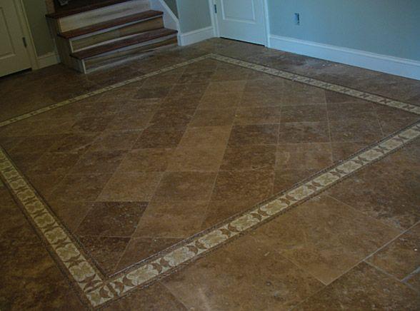 Travertine Tile Patterns Flooring - Flooring Ideas and Inspiration