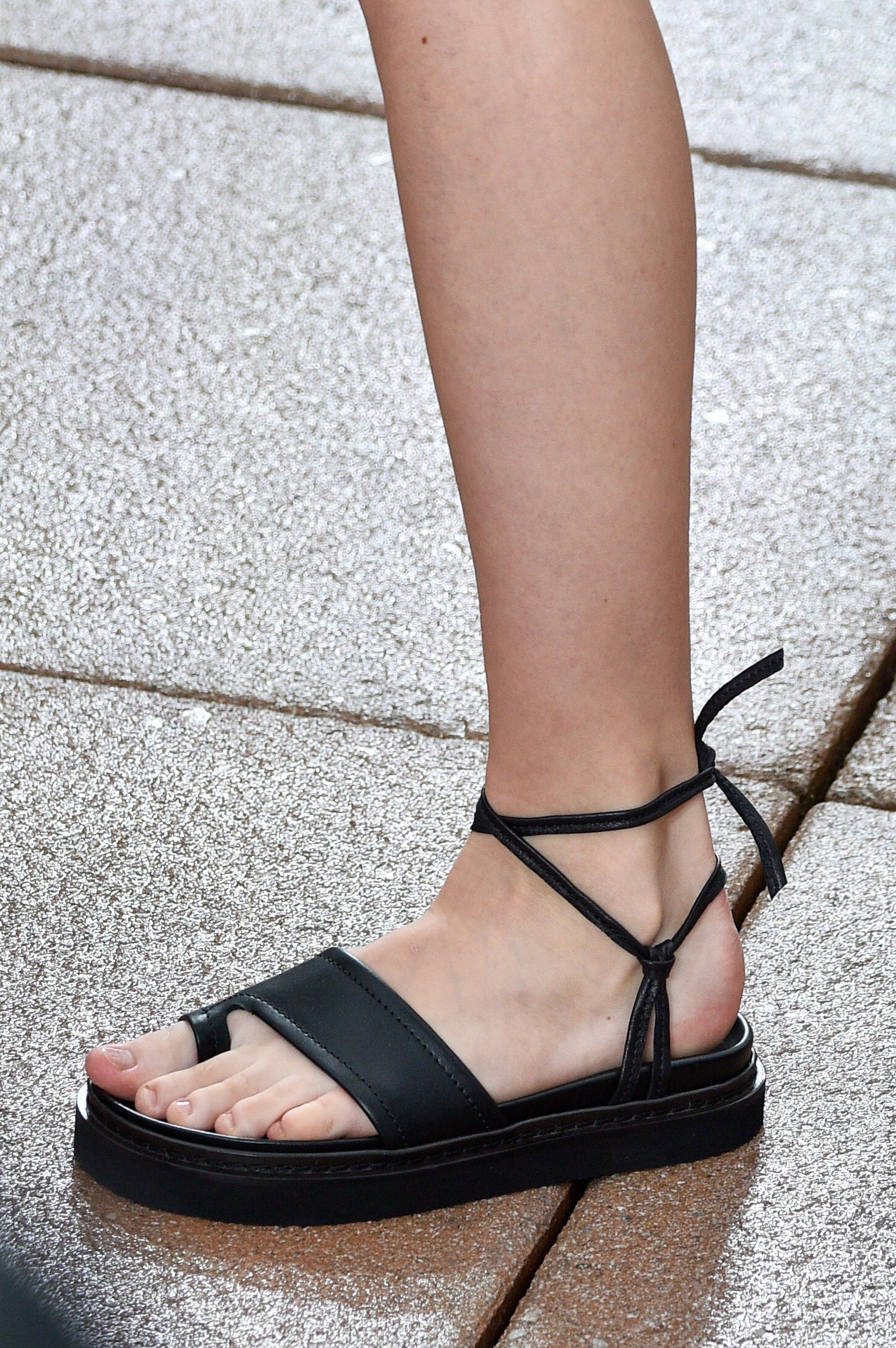 16fffaedfc The Top 10 Accessories Trends of Spring 2019 | SHOES | Shoes 2016 ...