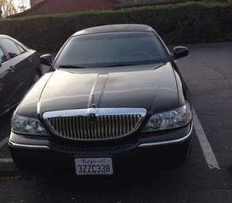 Used 2011 Lincoln Town Car For Sale 19 800 At Castro Valley Ca