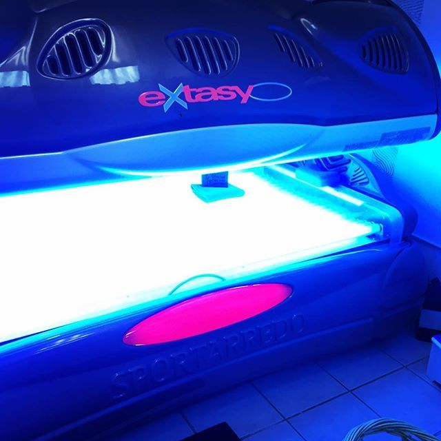 Turbo Tans High Pressure Extasy Bed With Images Natural