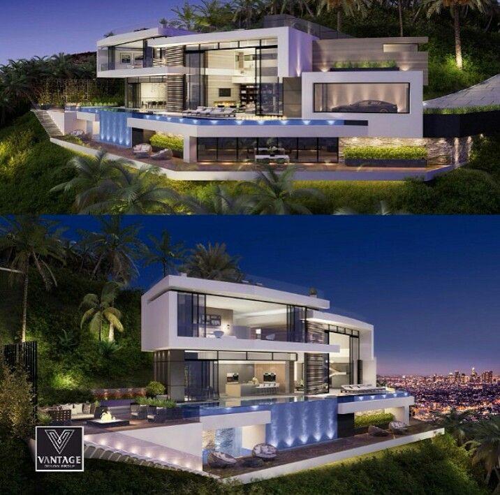 Luxury Beachfront Properties Los Angeles: Luxury Home, Dream Home, Grand Mansion