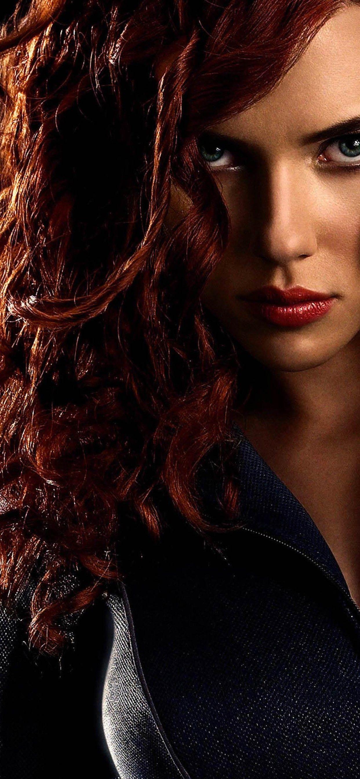 1242x2688 Scarlett Johansson Black Widow 4k Iphone Xs Max Hd 4k