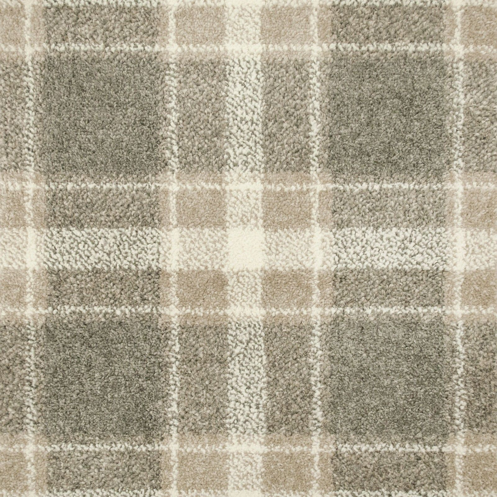 grey & beige tartan castle wilton carpet | house | pinterest
