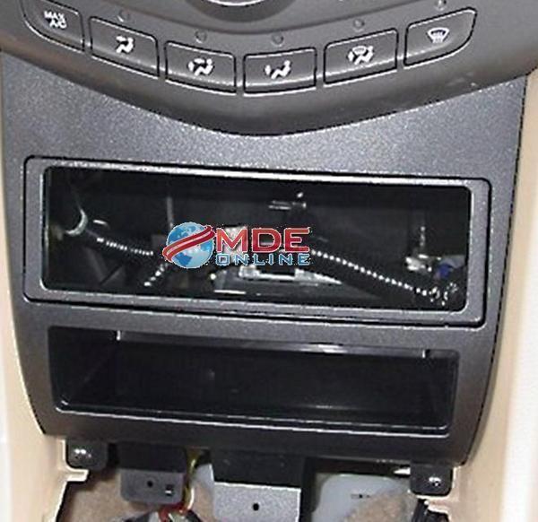 Metra 99 7862 Installation Kit For Honda Accord 2003 2007 Dash Kit Honda Accord Honda Metra