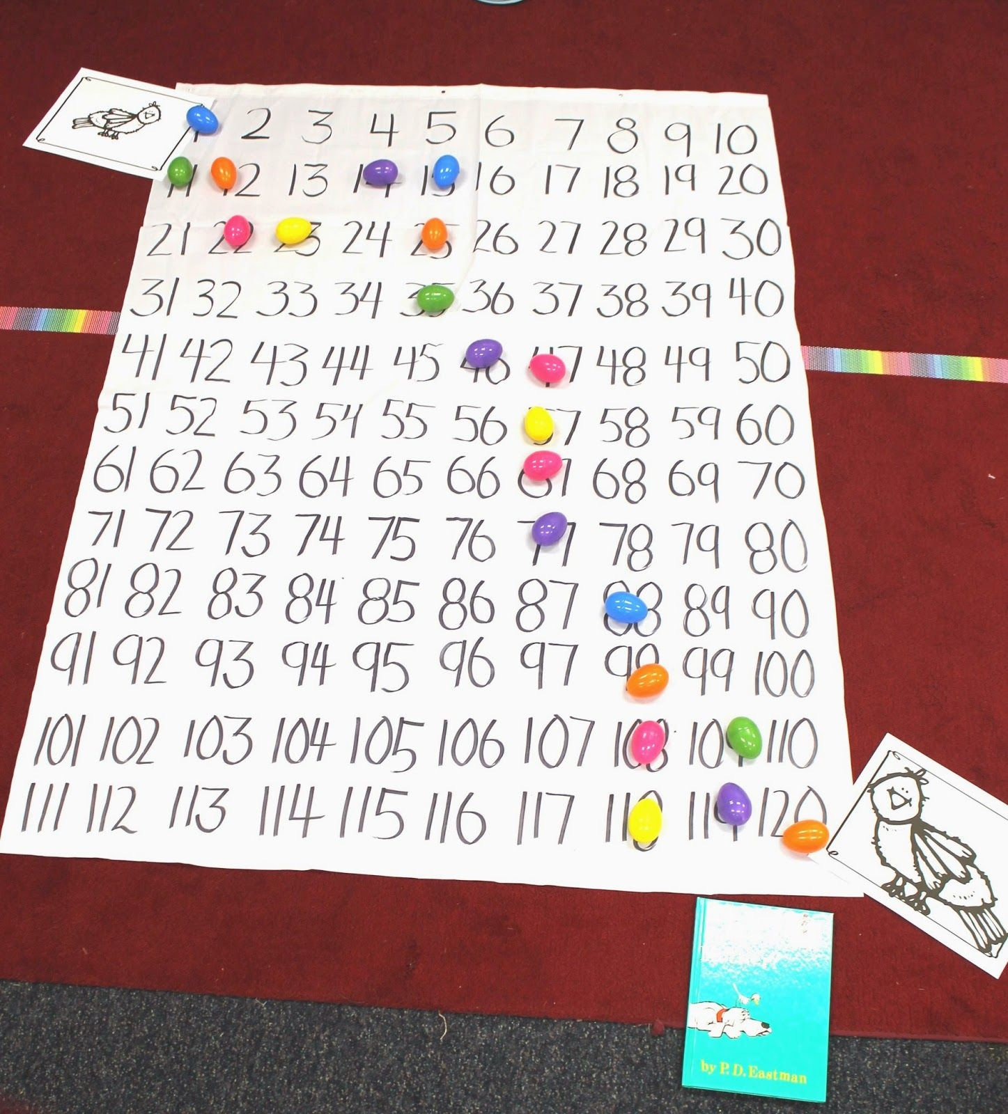 Great Activity For Combining Operations 120 Chart And Are You My Mother Build A Path On