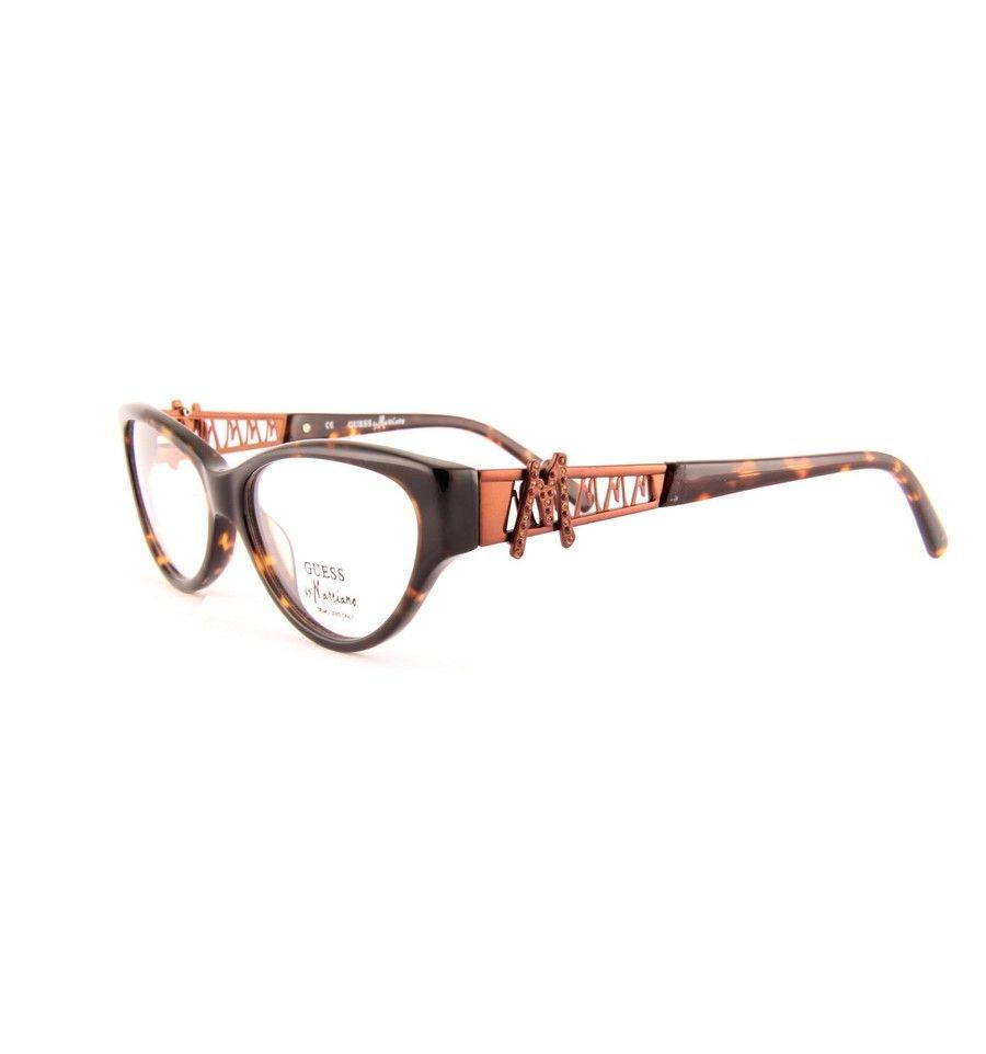 women #eyeglasses #guess gm136 to #fashion #luxuryoptic | #guess ...