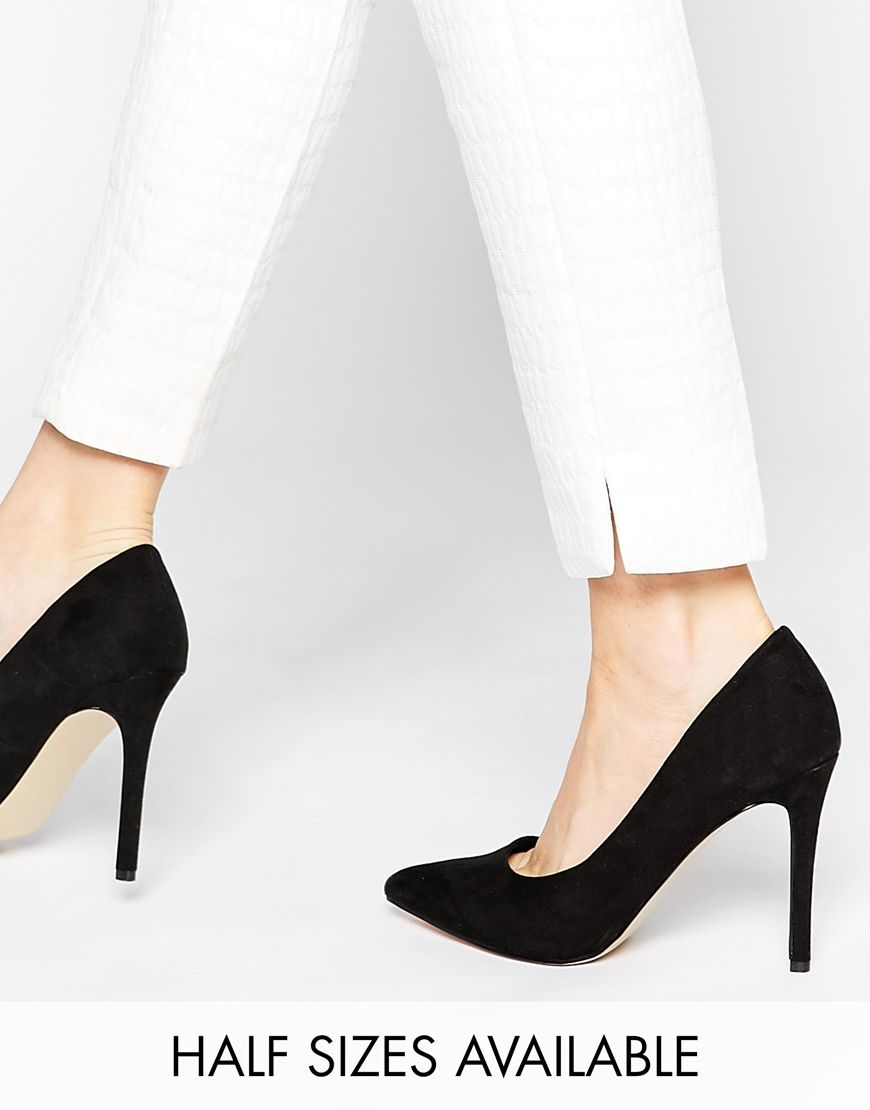 ASOS PACEY Pointed High Heels  Prom ShoesWomen's
