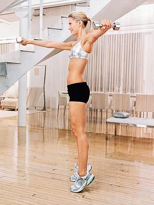 Get Slim, Strong and Sexy in 4 Weeks