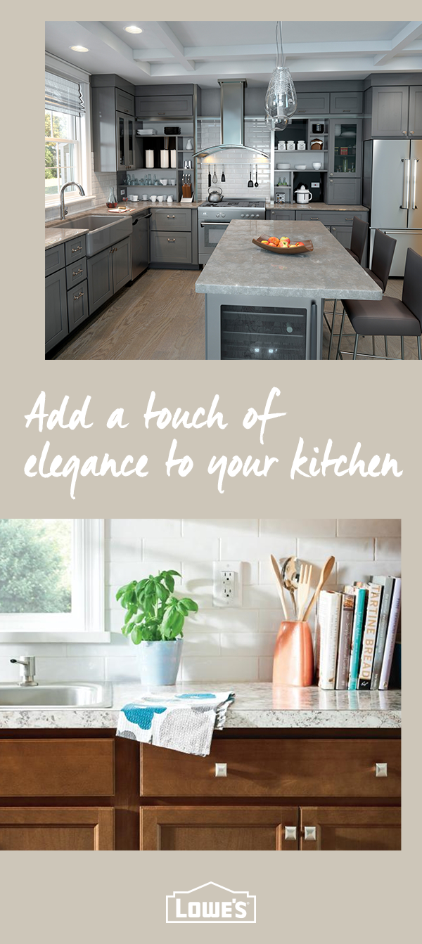 The kitchen is the heart of the home. Get your inspiration pumping ...