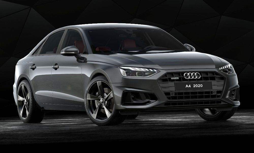 Pin By Top 3d Models On Cool In 2020 Audi A4 Audi 3d Model