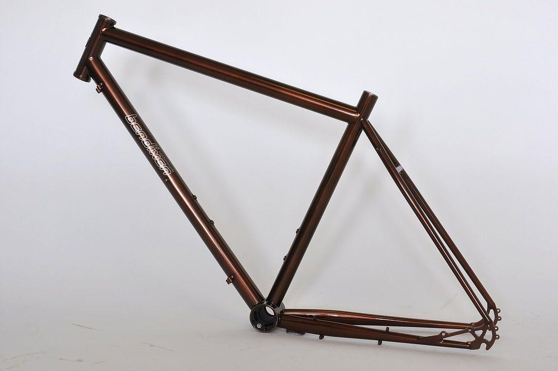 bendixen bikes: Fertige Rahmen | Cycling | Pinterest | Rahmen ...