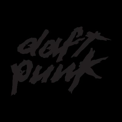 Daft Punk Logo Vector Eps Free Download Daft Punk Daft Punk Poster Punk Tattoo