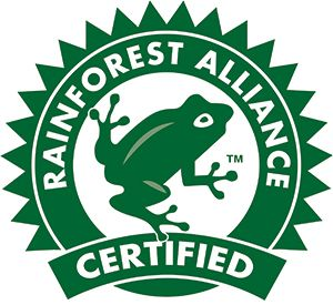 Rainforest Alliance Certified | Ummi Goes Where?