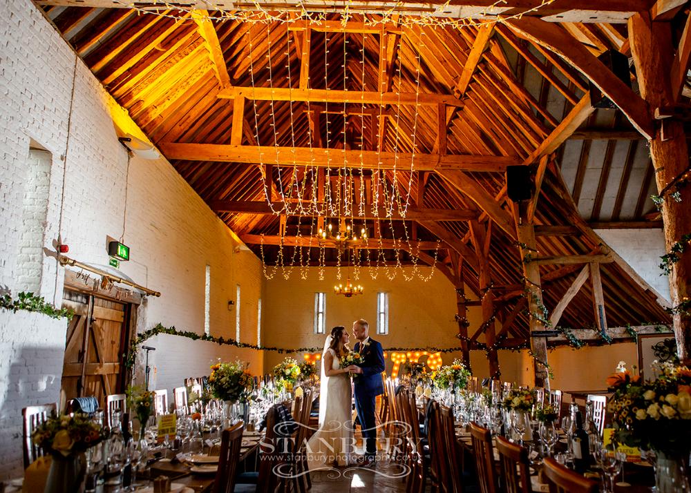 Ufton Court Wedding Photographer London | Stanbury ...