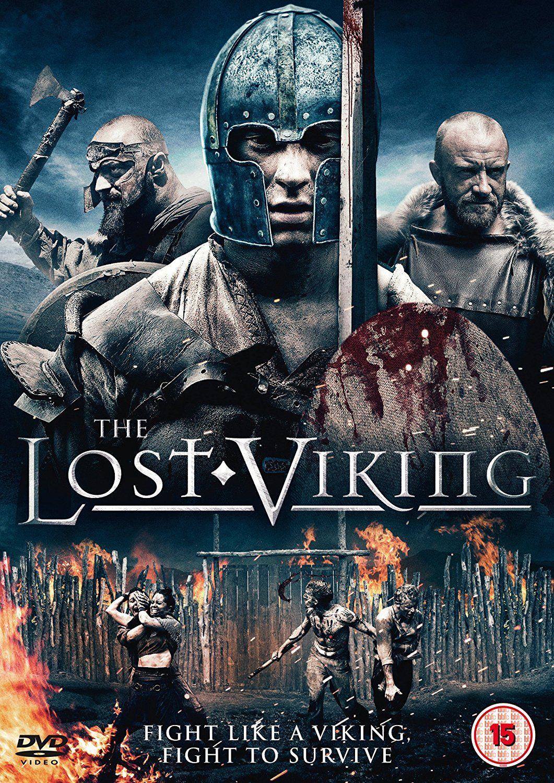 The Lost Viking movie trailer https//teasertrailer