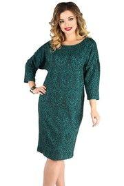 819886d4187 Практичное платье силуэта «Бочонок»