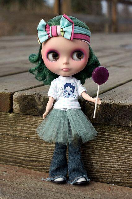 Lollipop, Lollipop... (91/365) | Oh lolli lolli lolli LOLLIP… | Flickr