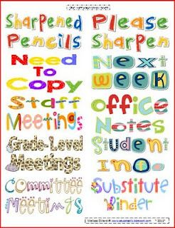 Seusstastic Classroom Inspirations: Holla if you heart labels! Here are some FREE organization labels!