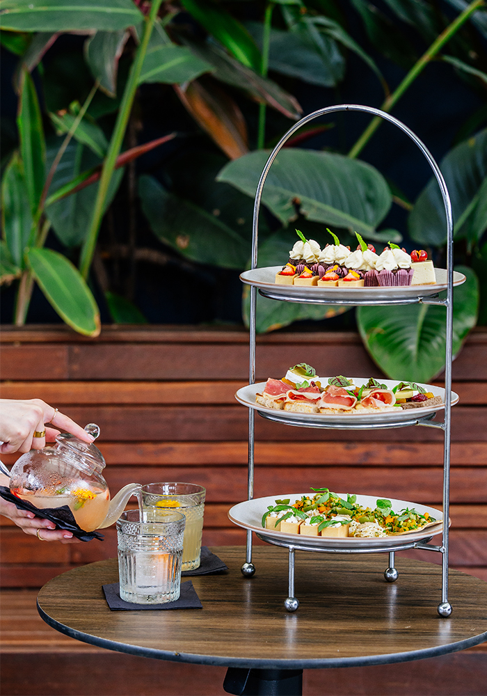 Our Round Up Of The Best High Teas Brisbane Has To Offer