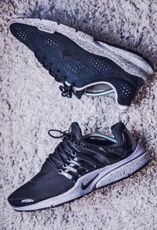 best sneakers ad112 5475c Nike Air Zoom Moire vs. Nike Air Presto