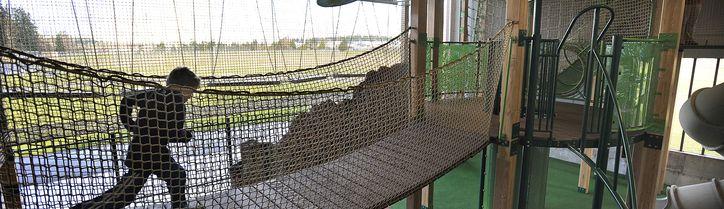 Star Center Metro Parks Tacoma Tacoma Park Indoor Playground