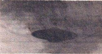 1974 Mexican UFO Crash Crash