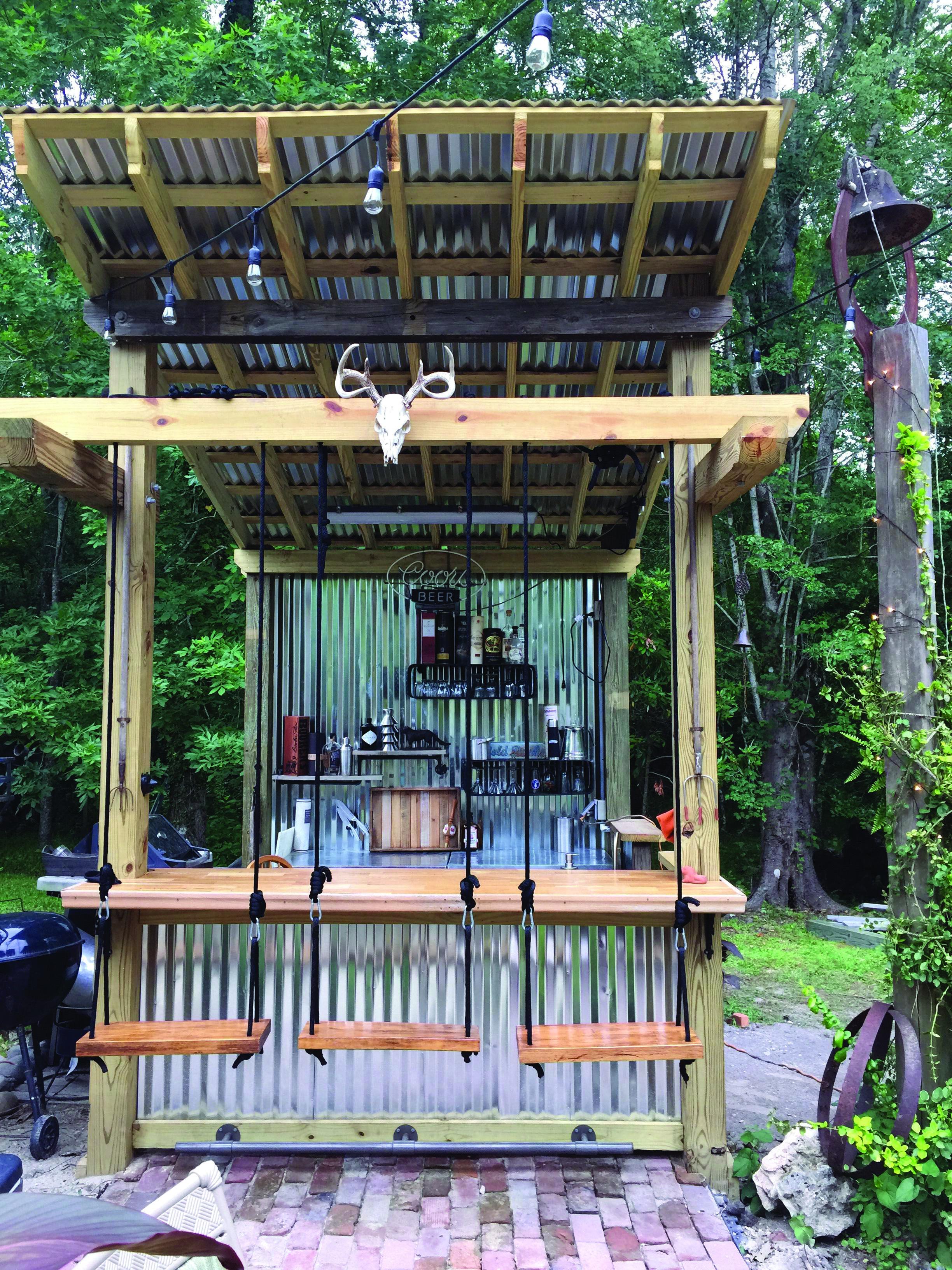 10 Beautiful Easy Diy Backyard Decks Outdoor Kitchen Plans Outdoor Kitchen Bars Backyard Kitchen