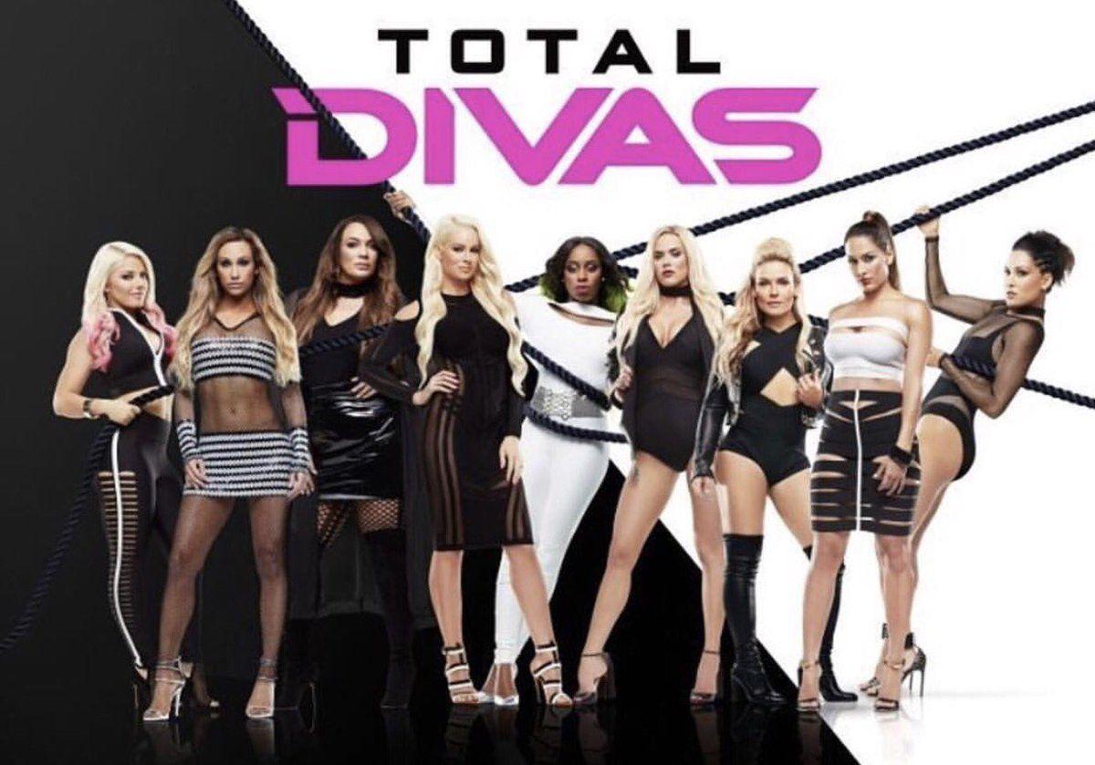 Total Divas Could Receive A Name Change Total Divas Wrestling News Diva