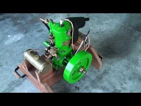Sabb Marine Diesel Engine Youtube Engineering Boat Engine Marine Diesel Engine