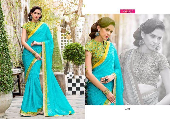 SSM Sarees Rs.2075 each (singles and multiples) Fabric Chiffon sattin saree with banglori silk blouse very good designs and colors  Ready to ship For more details and order ping us on sbtrendz@gmail.com or Whatsapp 91 9495188412; Visit us on http://ift.tt/1pWe0HD or http://ift.tt/1NbeyrT to see more ethnic collections. #Gown #Kurti  #SalwarSuit #Lehenga #Saree #ChiffonSaree #salwarkameez #GeorgetteSuit #designergown #CottonSuit #AnarkalaiSuit #BollywoodReplica #SilkSaree #designersarees…