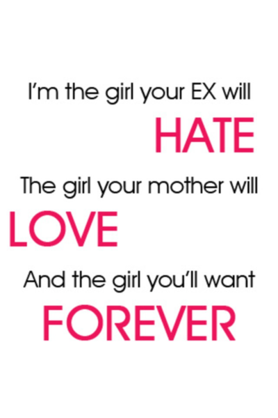 Hates why you ex your 4 Reasons