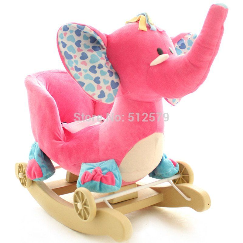 Kingtoy Baby Rocking Chair