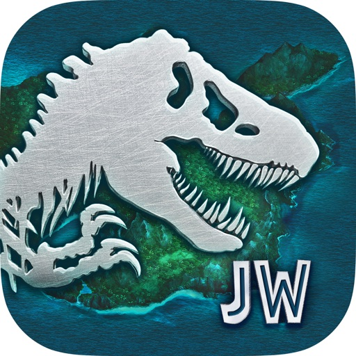 Jurassic World The Game Online Generator in 2020