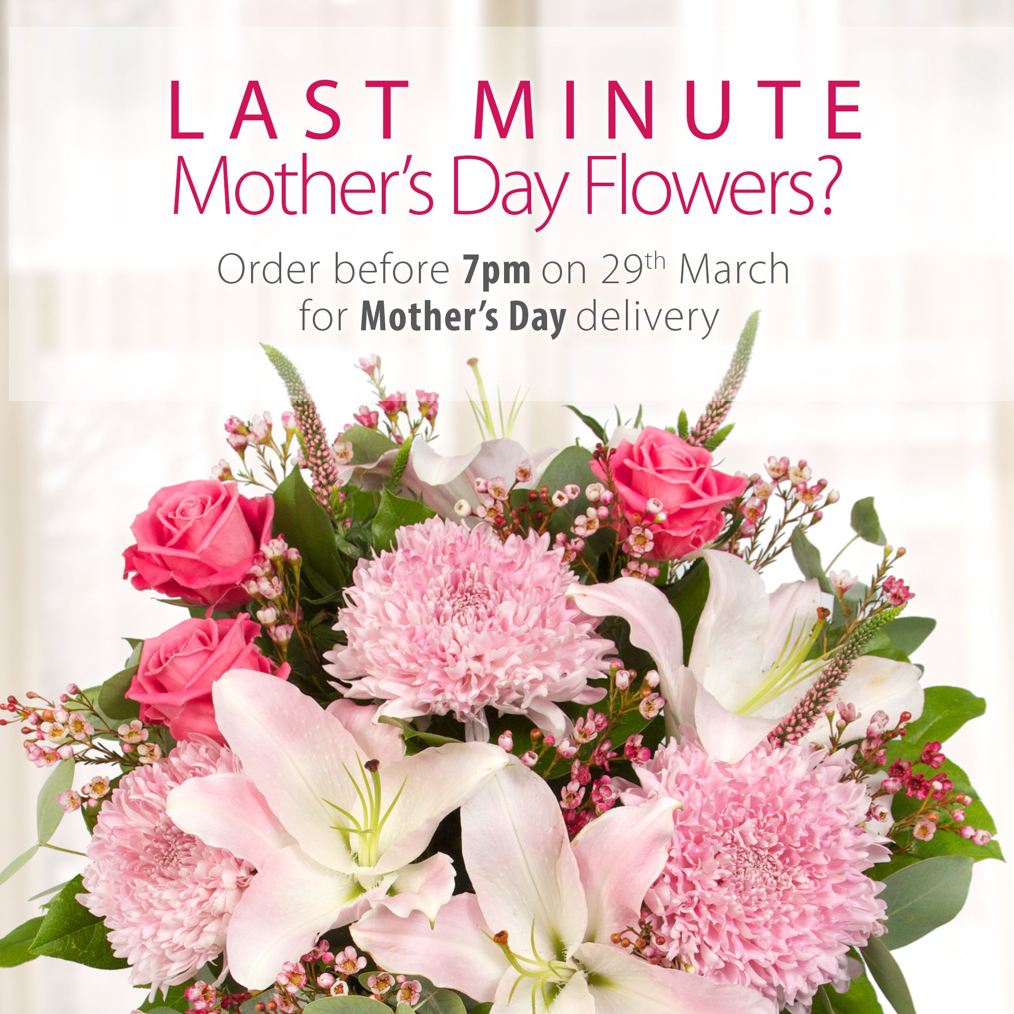 Mothers Day Flowers Mothersday Mothersdaygifts