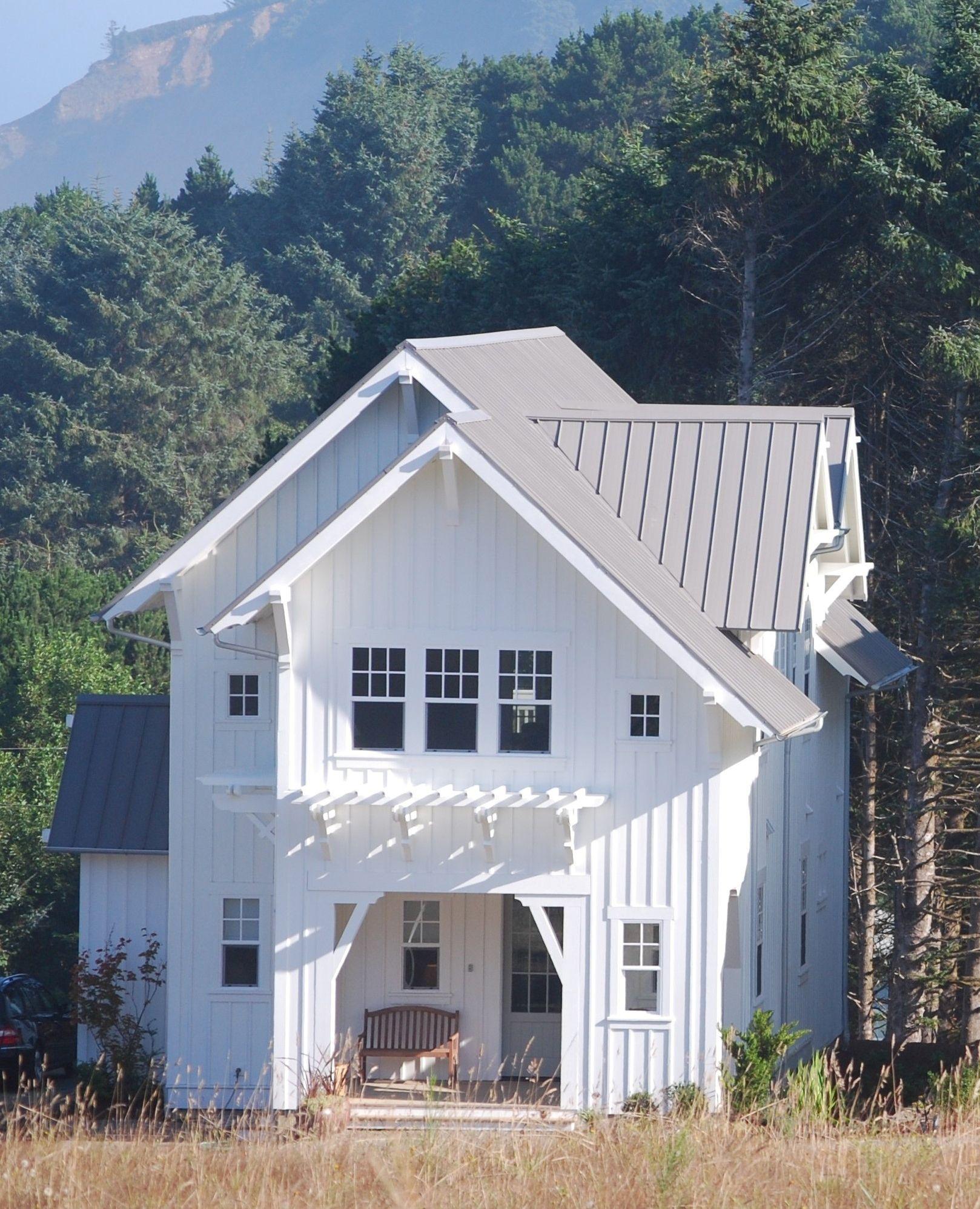 Mill House Board Amp Batten Beach House Farm House