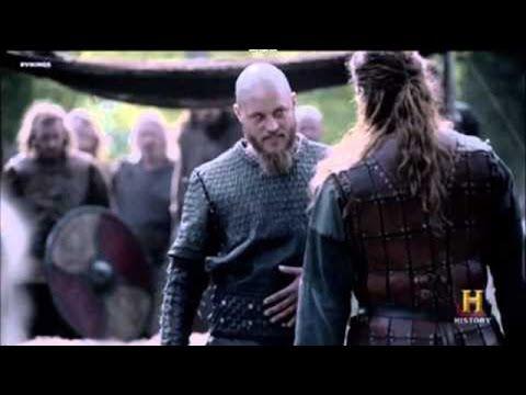 Vikings - Ragnar's Speech
