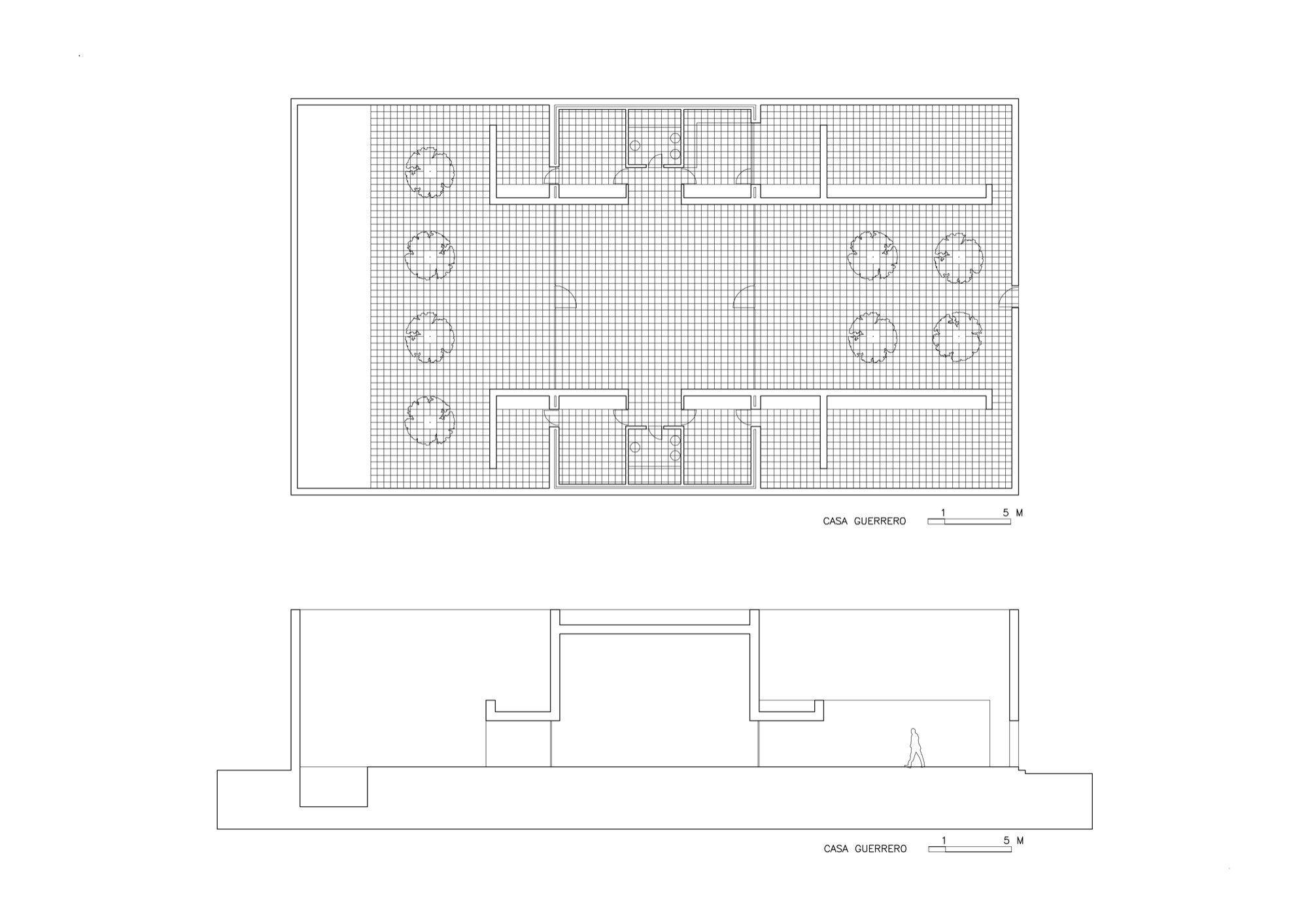 Gallery - Guerrero house / Alberto Campo Baeza - 11